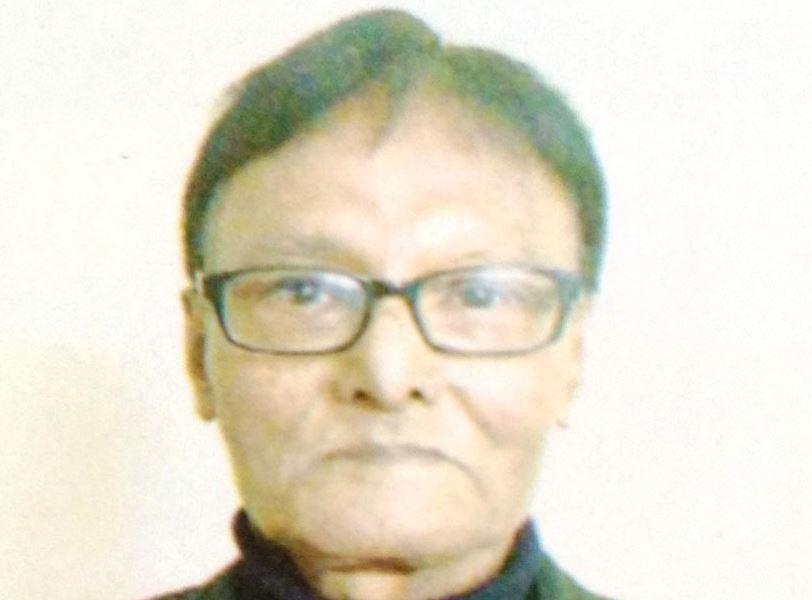 Obituary: Kailash Sarma