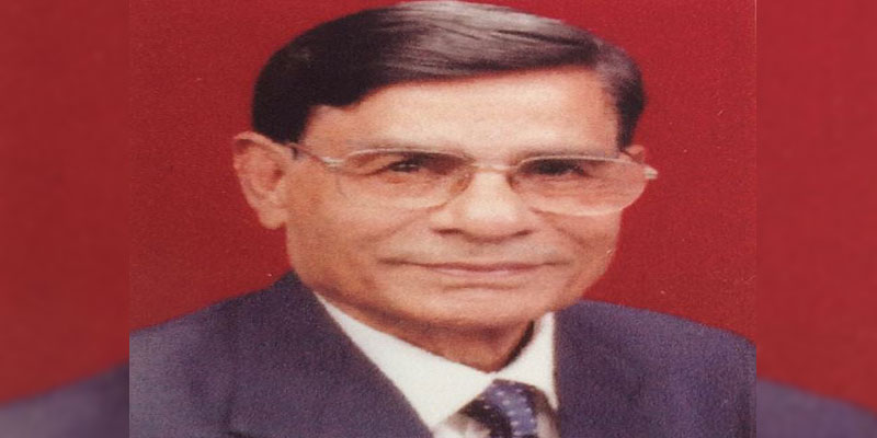 Obituary: Pramode Chandra Chakravarty