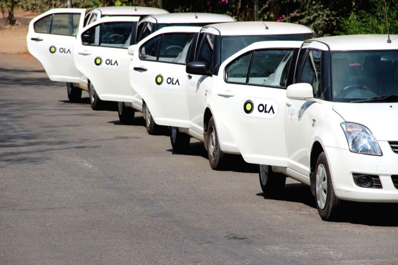 Ola Cab to deploy 'Safety Scouts' on New Year's Eve
