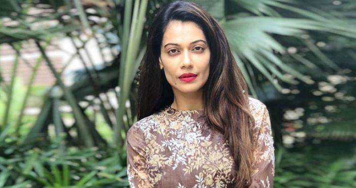 Actress Payal Rohatgi held for controversial video by Rajasthan Police