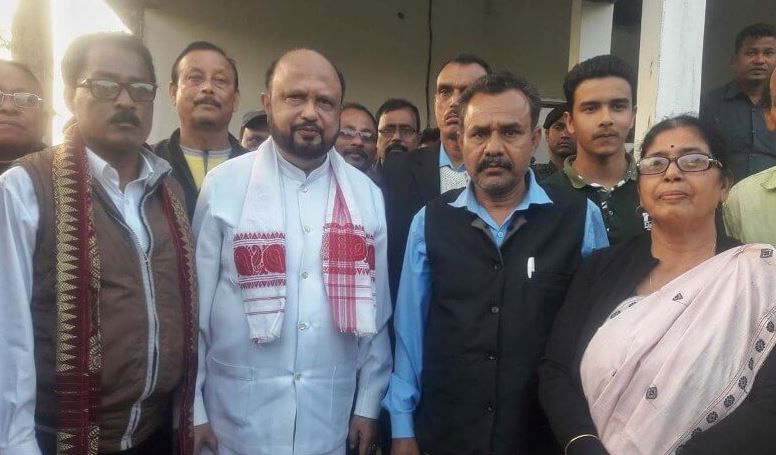 AGP parliamentarians' support to CAA unfortunate: Prafulla Kumar Mahanta