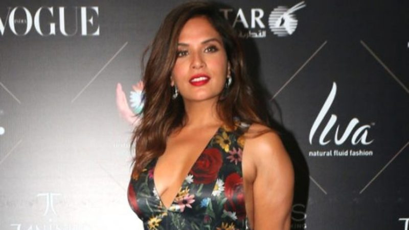 'Pay disparity in films continues despite discussions' Says Richa Chadha