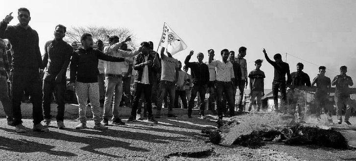 Asom Yuba Parishad, Sivasagar members resign to protest Citizenship Amendment Act