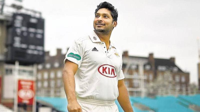 Kumar Sangakkara to lead Marylebone Cricket Club team on tour of Pakistan