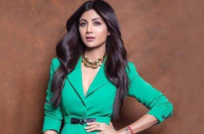 Shilpa Shetty's fitness app wins Google Play Awards