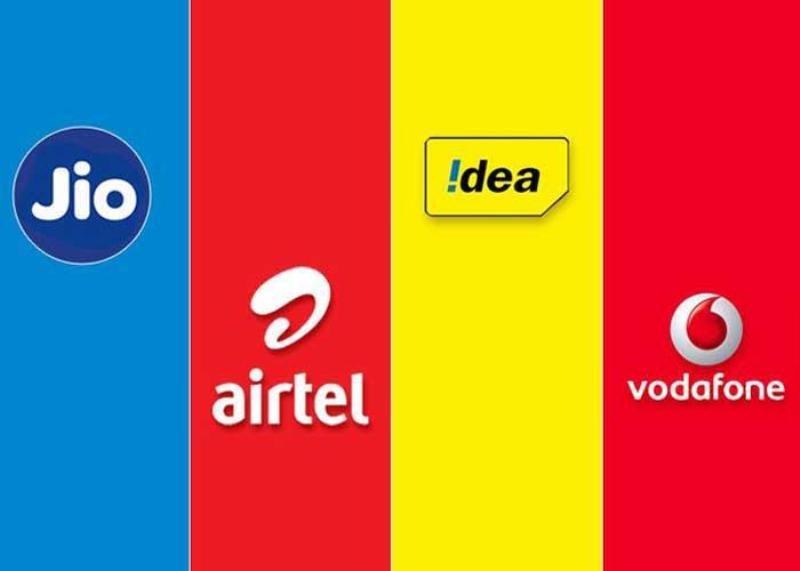 Telecom companies seek floor price in data tariffs