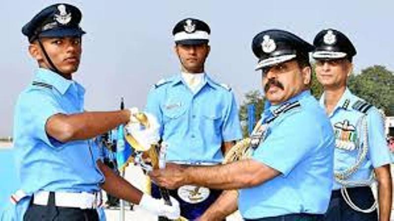 Tripura Gets its First Flying Officer Arunabha Chakraborty
