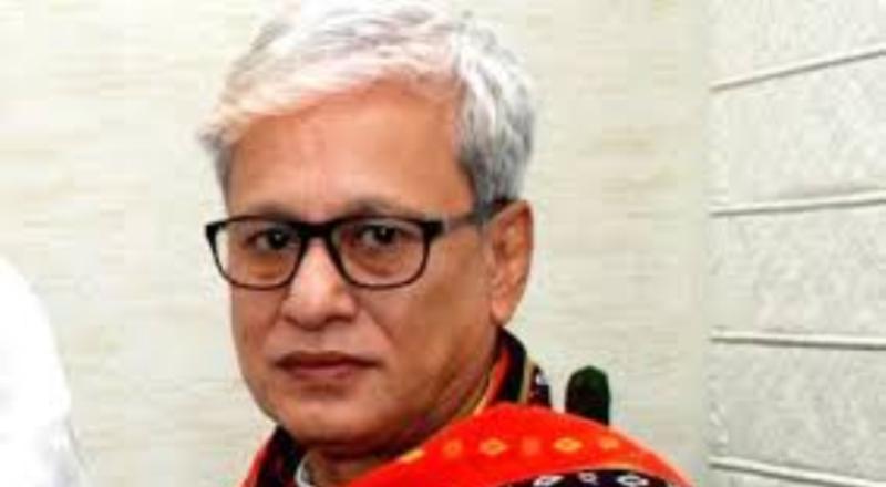 Tripura Deputy CM Jishnu Debbarma launches GeM Samvad
