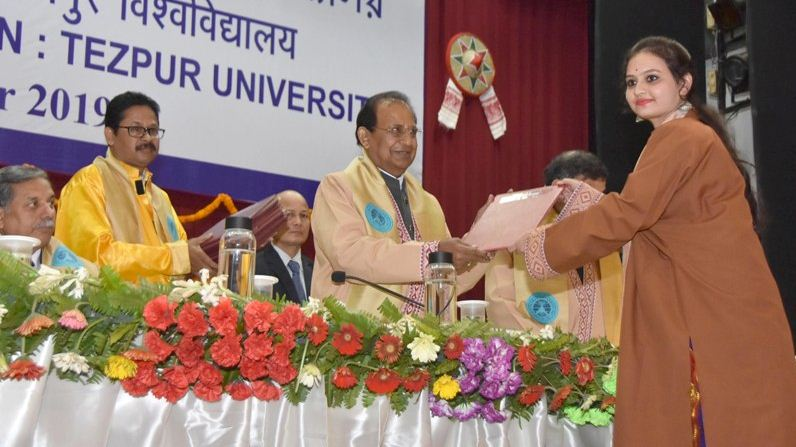 Increasing Gross Enrolment Ratio is need of the hour, says UGC chairman Prof. DP Singh