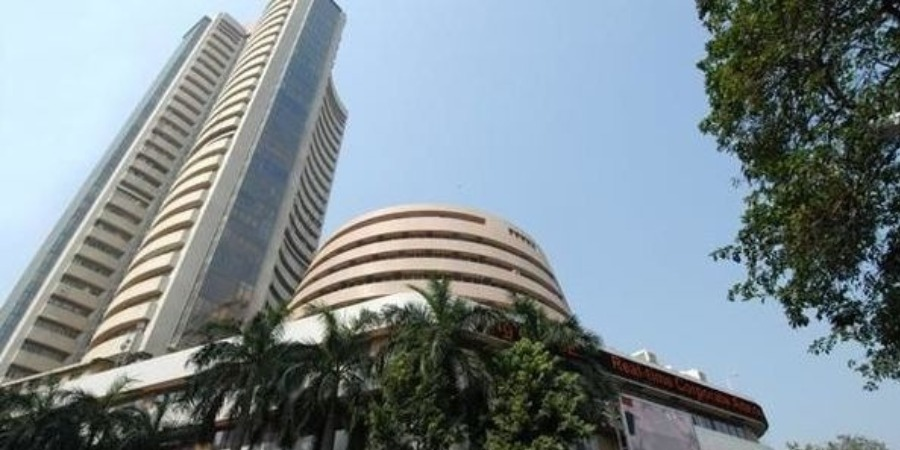 Macro-data, crude oil prices to steer indices' movements