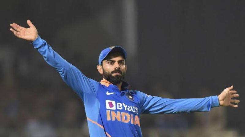 We Need To Field Better India Captain Virat Kohli