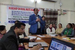 Rural Waste Management