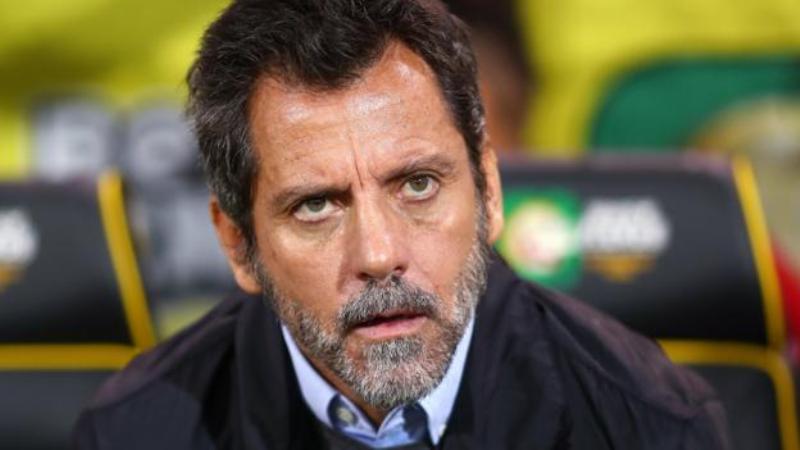 Watford set to sack manager Quique Sanchez Flores