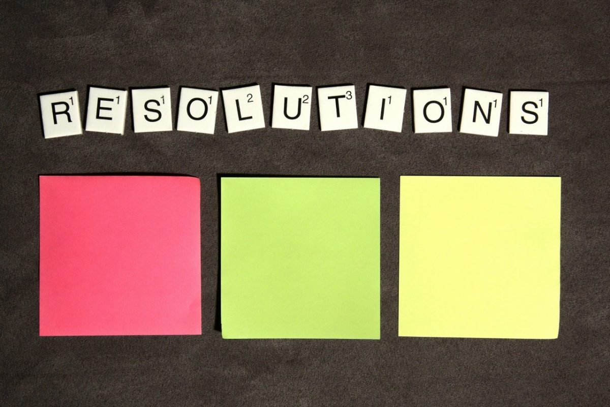 Here are some resolutions for a better, healthier and happier 2020