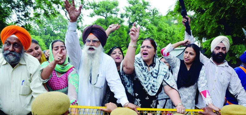 Akali Dal welcomes decision to table CAB