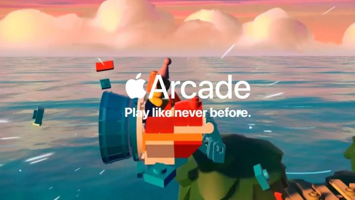 Apples gaming service Arcade annual plan Rs 999 per year