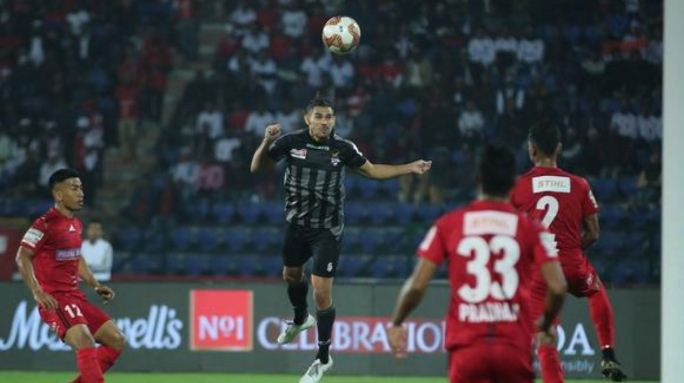 ISL: ATK end unbeaten run of NorthEast United FC