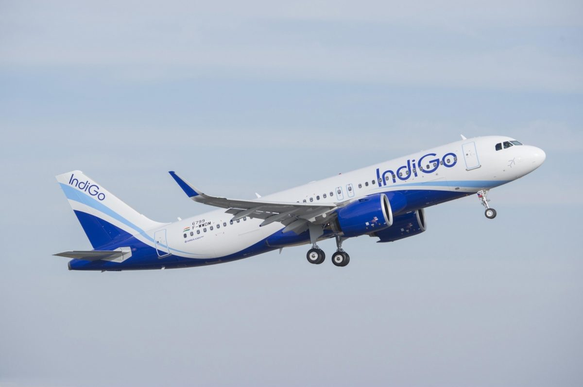 Indian airlines to be first to replace both A320neo PW engines