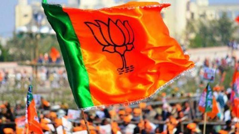 BJP wave across Arunachal in 2019 amid PRC, Citizenship Amendment Act (CAA)