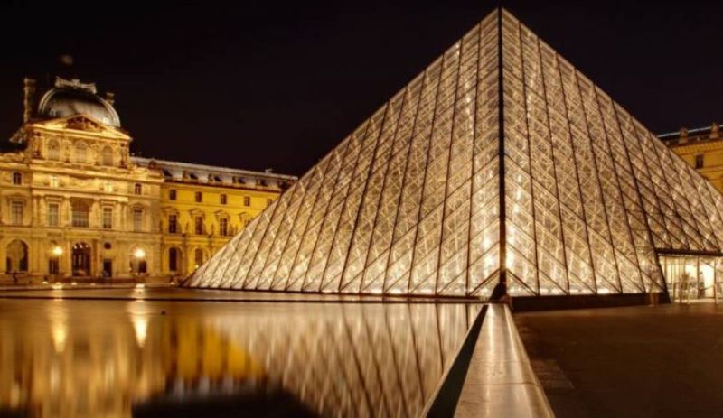 Colosseum, Louvre Museum in Paris among top Global Attractions in 2019