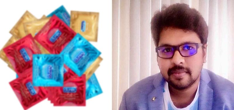Filmmaker Faces Wrath for Asking Girls to 'Accept Rape' by 'Carrying Condoms'