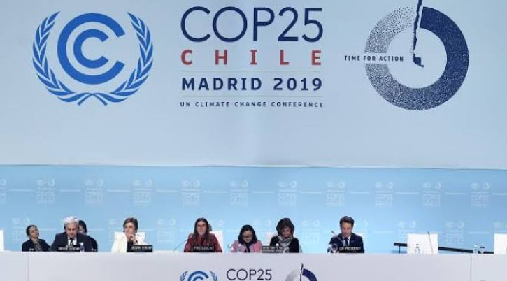 UN climate summit: COP25 find climate action consensus after marathon talks