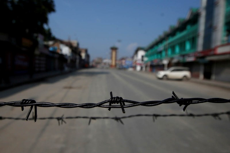 Thailand Government dimisses rumours of 24 hour curfew