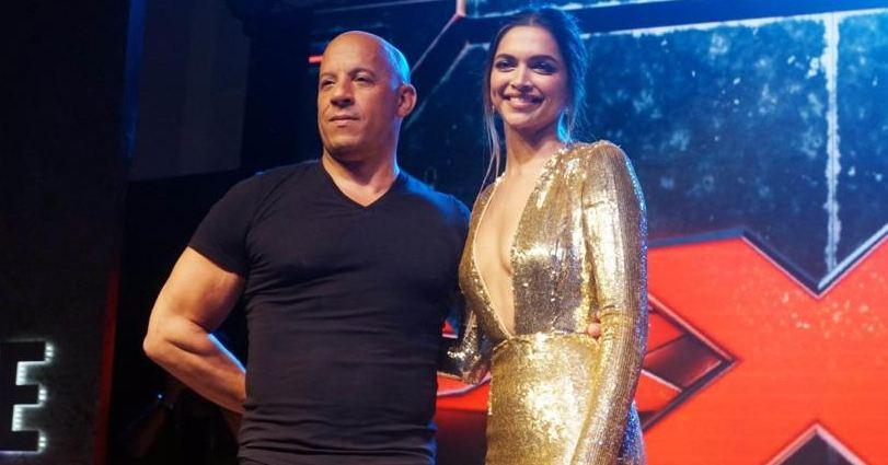 Bollywood superstar Deepika Padukone back with Vin Diesel in 'xXx 4'?