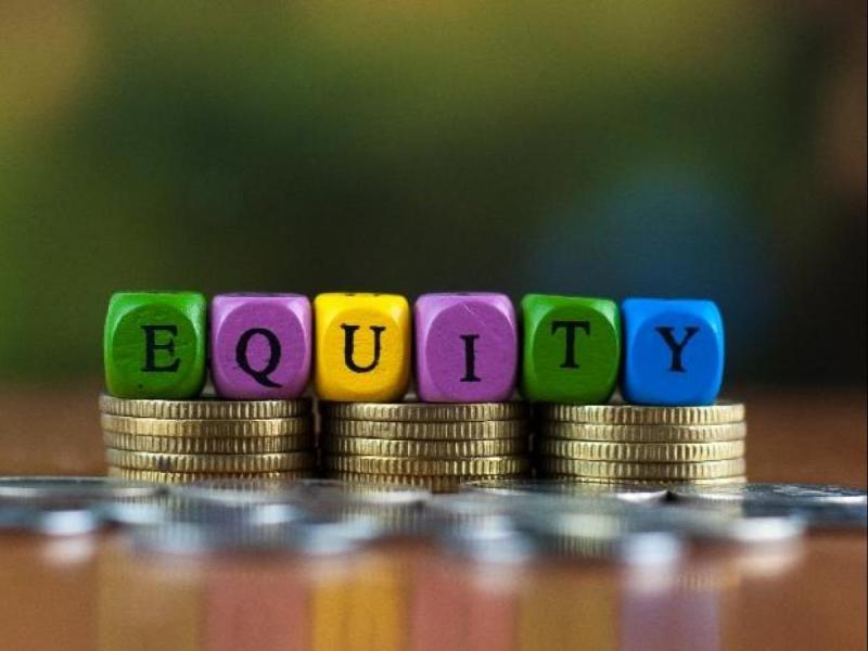 Equity flows slip 78 percent in November