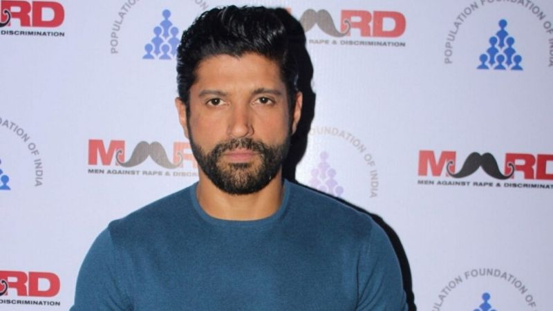 CAA Protest: Farhan Akhtar issues clarification over Twitter