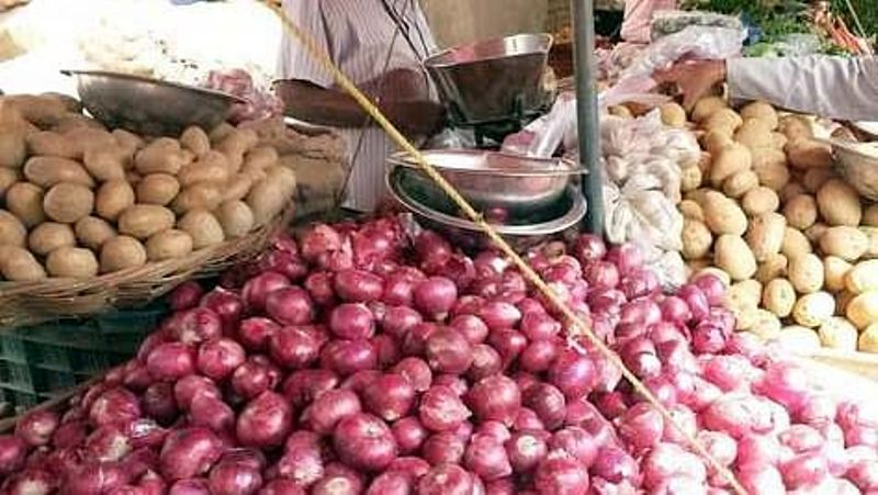 Dibrugarh District administration fixes prices of potato and onion