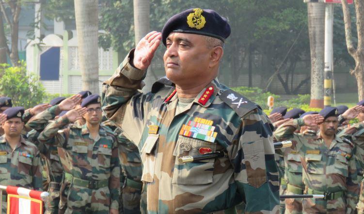 Tezpur-based Gajraj Corps, BSF, BGB observe Vijay Diwas
