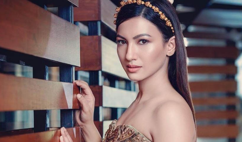 Gauhar Khan supports Asim Riaz after Paras takes dig at his financial status