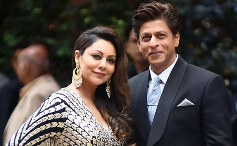 Superstar Shah Rukh Khan takes five hours to get ready: Gauri Khan