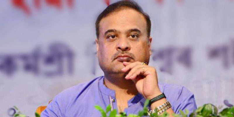 Health Minister Himanta Biswa Sarma takes stock of COVID condition in Goalpara
