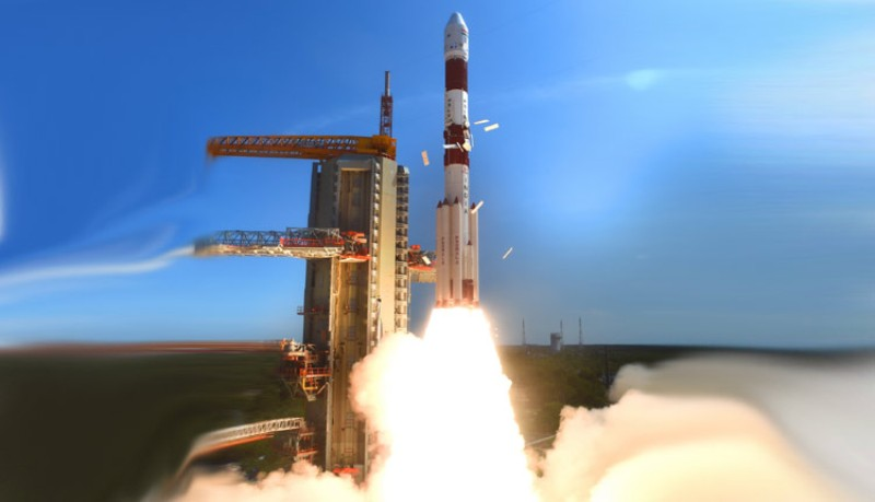 India to launch spy satellite, 9 others on Dec 11