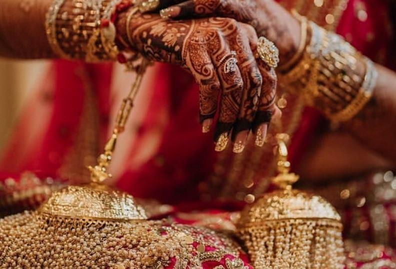 Punjabi brides
