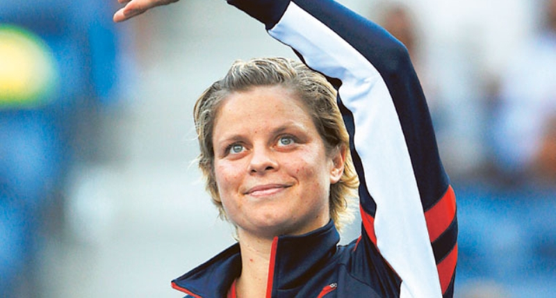 Kim Clijsters to make comeback in March at Monterrey