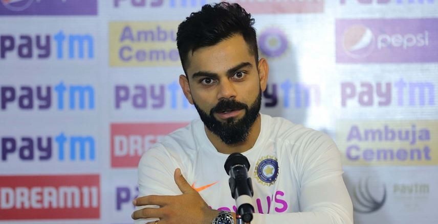 Kohli leads cricketers in condemning Hyderabad gang rape-murder