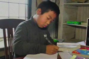 Manipur Kid