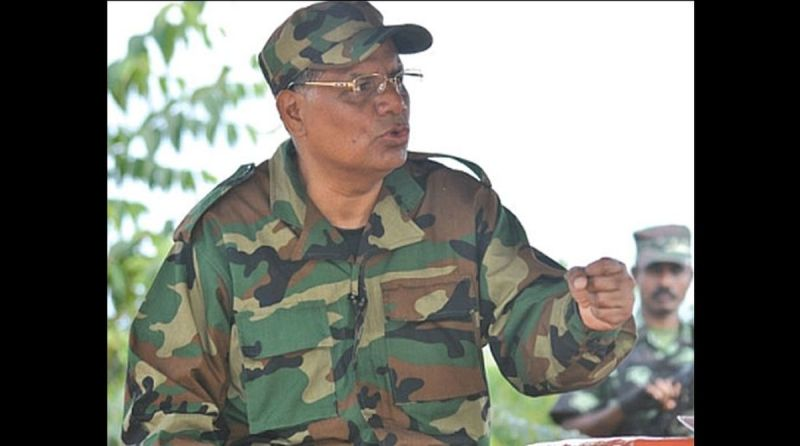 Peace talks with Paresh Baruah, Commander-in-Chief of ULFA(I) round the corner, claim reports
