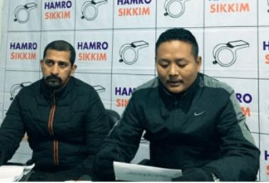 Hamro Sikkim Party