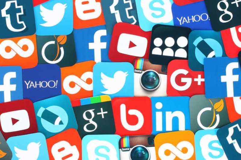 Messaging apps that work even during Internet shutdown