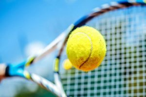 Junior Ranking Tennis