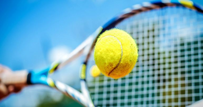 Junior Ranking Tennis
