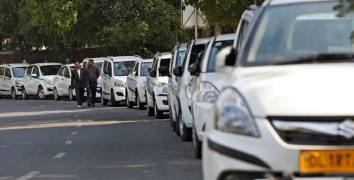Real-time ride monitoring system arrives in India