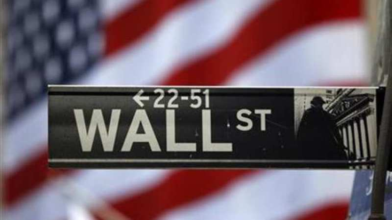 Wall Street makes merry in post-Xmas trade