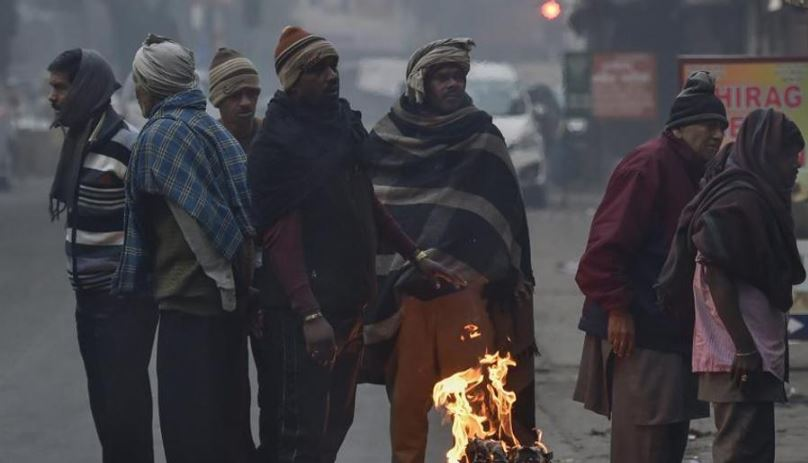 Colder winter in store for North India in next 3-4 days