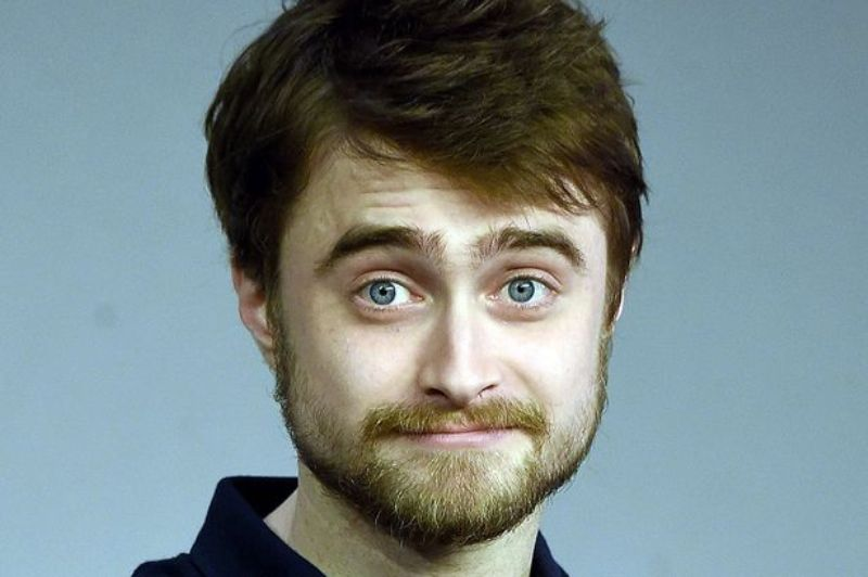"""Daniel Radcliffe fame actor for """"Harry Potter"""" was once mistaken for 'homeless'"""