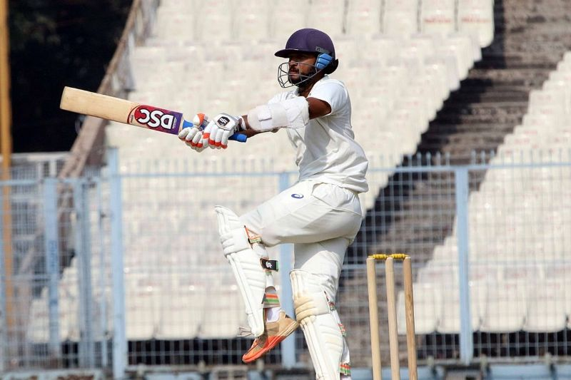 Jalaj Saxena shines in Kerala's win, Ranji Trophy